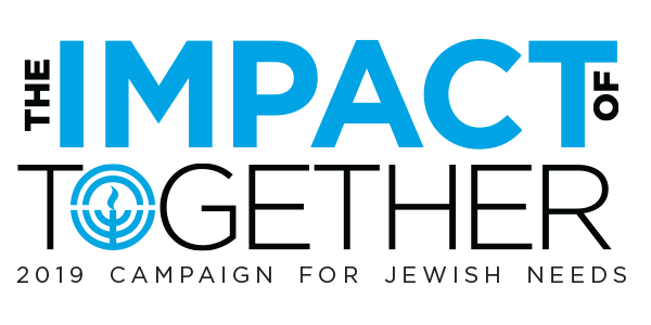 Campaign for Jewish Needs
