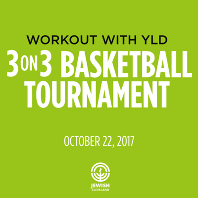 Workout with YLD: 3-on-3 Basketball Tournament