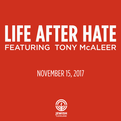 Life After Hate featuring Tony McAleer