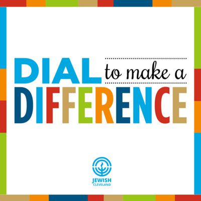 Dialathon: Dial to Make a Difference