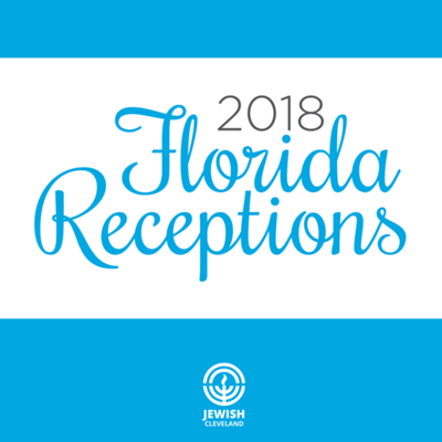 2018 Florida Reception