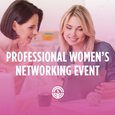 Professional Women's Drop-In Event