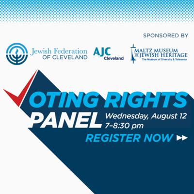 Voting Rights Panel