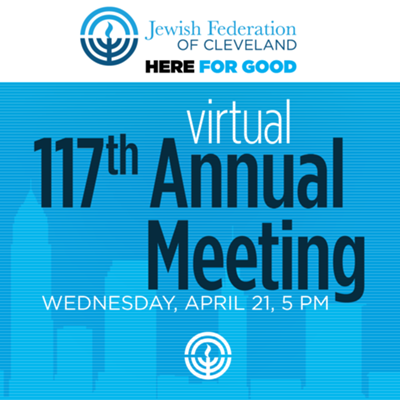 Virtual 117th Annual Meeting