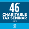 46th Charitable Tax Seminar