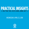 Practical Insights on the Tax Cuts and Jobs Act
