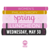 Women's Philanthropy Spring Luncheon