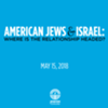 American Jews and Israel: Where is the Relationship Headed?