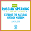 Russian Speaking PJ Library at the Natural History Museum