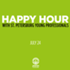 Happy Hour with St. Petersburg Young Professionals
