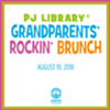 PJ Library Rockin' Brunch