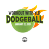 Workout with YLD: Co-Ed Dodgeball Tournament