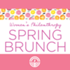 Women's Philanthropy Spring Brunch 2019