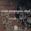 Young Professional Night at the Mandel JCC FilmFest
