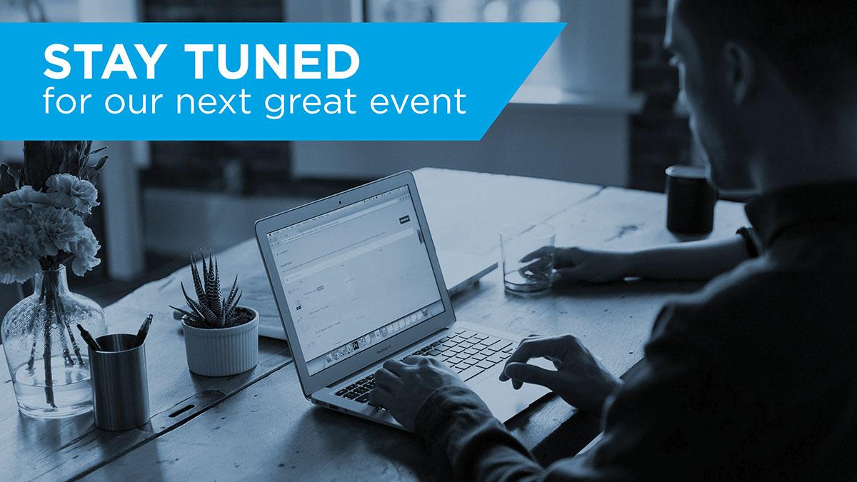live event image placeholder