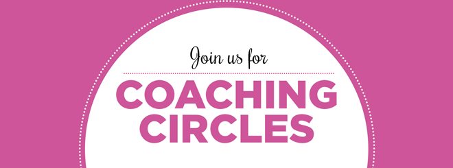 Coaching Circles 660