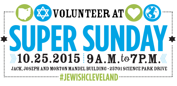 Volunteers Needed for Super Sunday