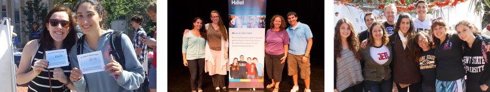 Hillel at Kent State University