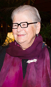 Sally Wertheim