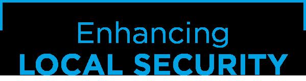 Enhancing Local Security