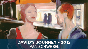 David's Journey - Ivan Schwebel