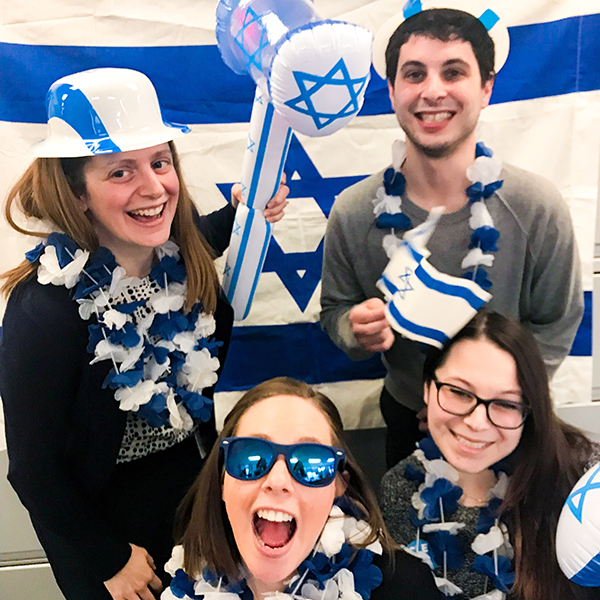 Top 5 Reasons to Attend Blue & White Party
