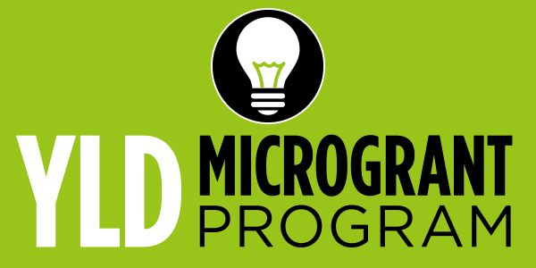 Apply Now: YLD Microgrant Program