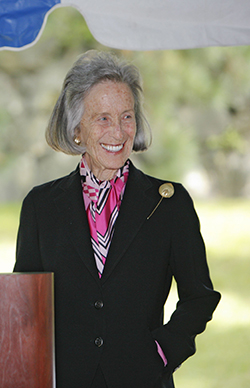 Remembering Barbara A. Mandel