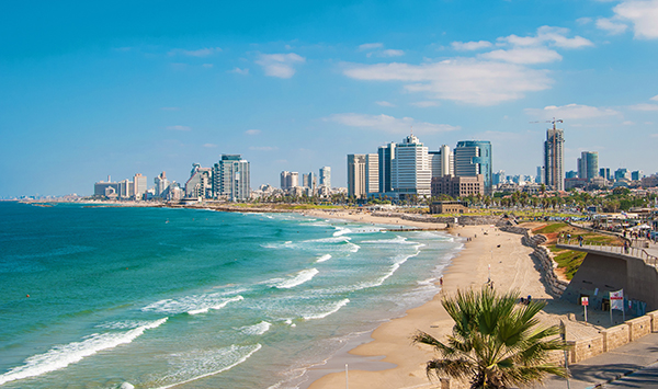 Announcing 2018 YLD Weinberg Mission to Israel