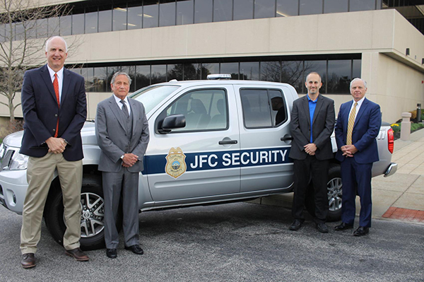 Bedford Nissan Vehicles Add to Jewish Federation of Cleveland Security Fleet