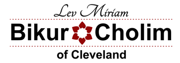 Why We Volunteer with Bikur Cholim of Cleveland