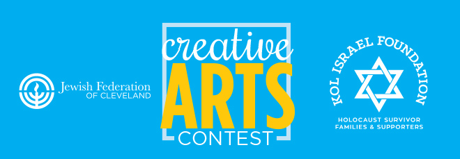 Call for Entries: 2019 Creative Arts Contest