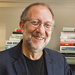 Five Questions with Yossi Klein HaLevi