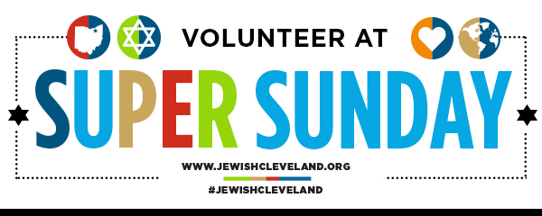 Volunteers Needed for Super Sunday, 9/25