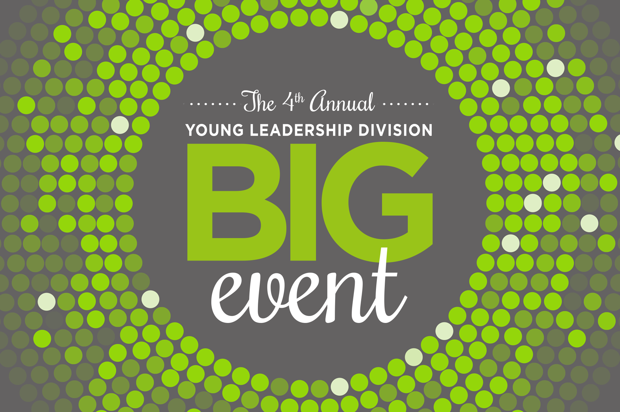 Why Our Co-Chairs Love the YLD Big Event