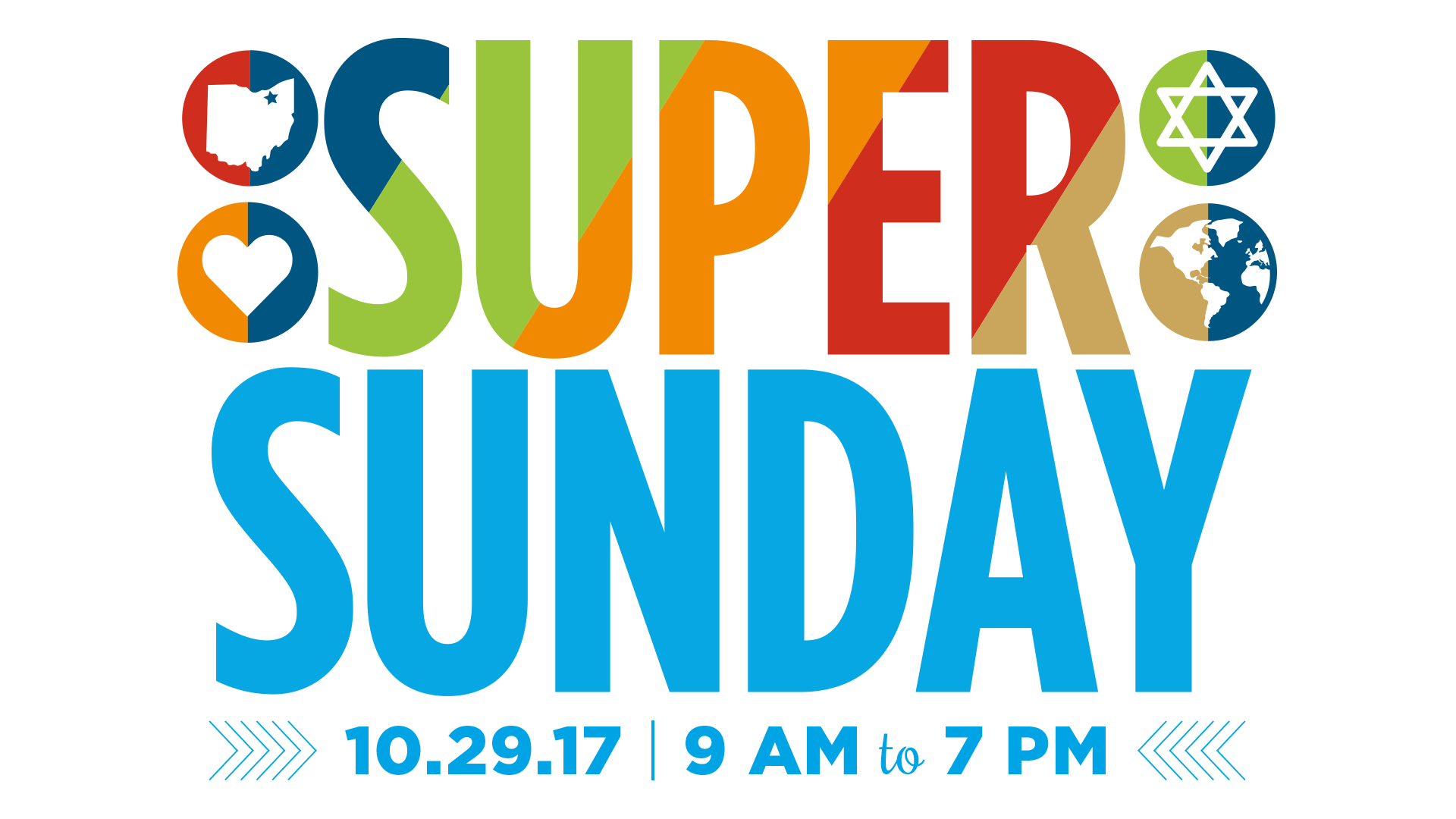 Volunteers Needed for Super Sunday, 10/29