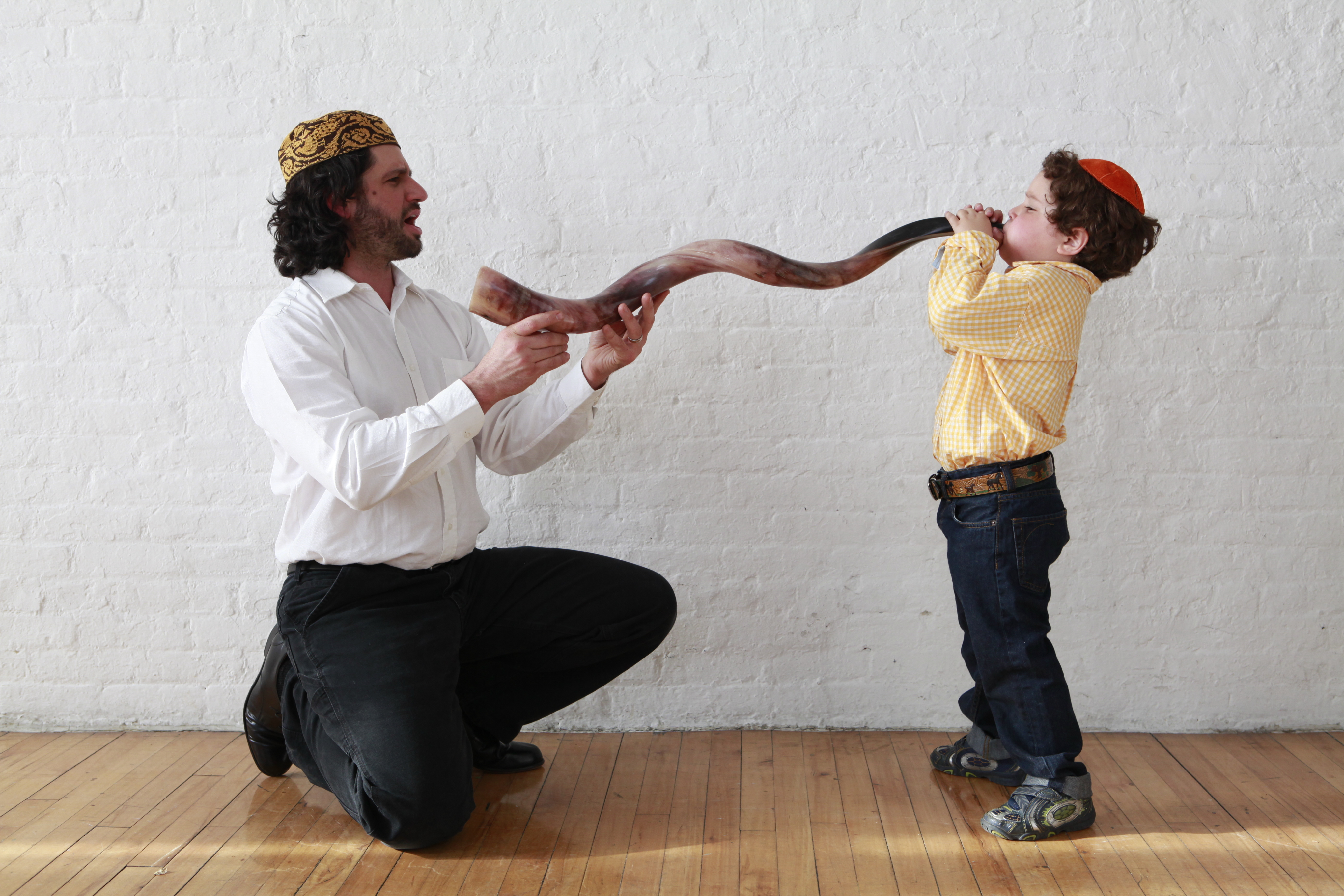 5 Rosh Hashanah Stories to Read with Your Preschooler