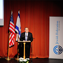 700+ Attend 68th CRC Annual Meeting