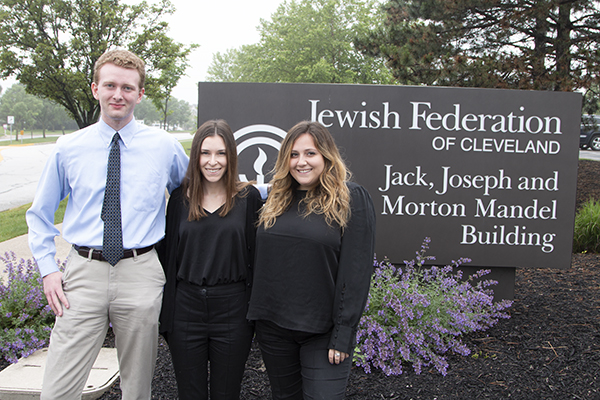 Meet Our 2019 Summer Interns