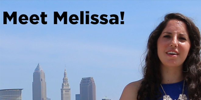 Watch Now: Street Team Meets Melissa