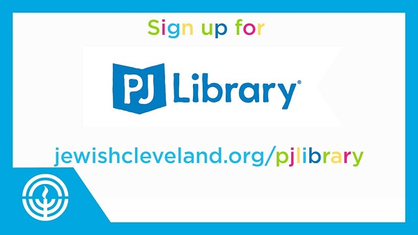 Why We Love PJ Library!