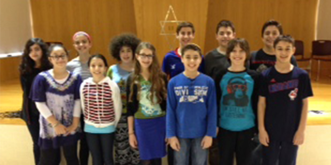 Schechter Students Take Home Top Honors