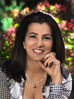 Five Questions with Dr. Sima Goel