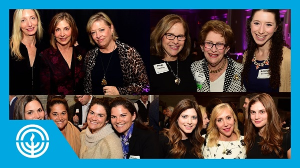 What Women's Philanthropy Means to Jewish Cleveland