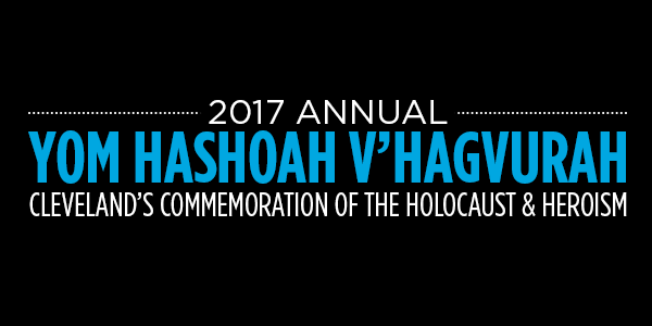 Yom Hashoah V'Hagvurah on April 23