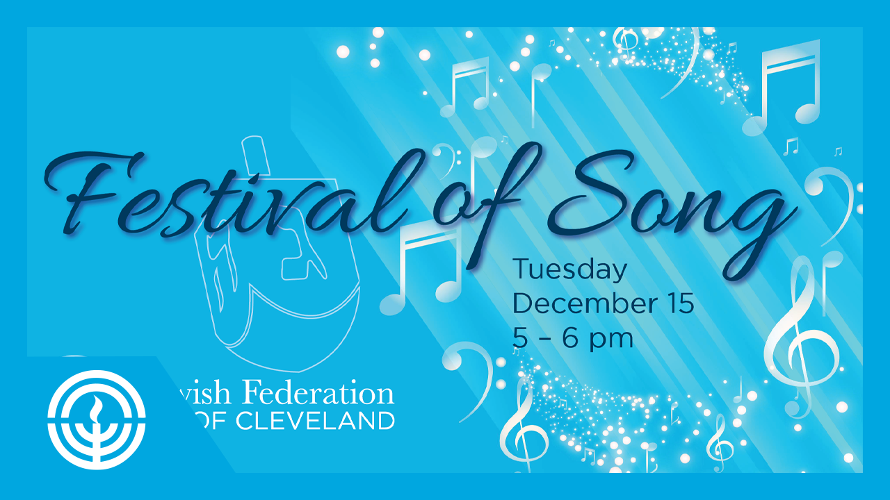 WATCH: Festival of Song