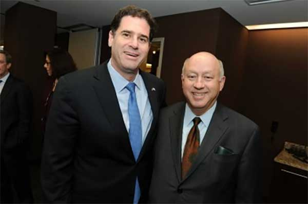 Cleveland welcomes Ron Dermer, Ambassador of Israel
