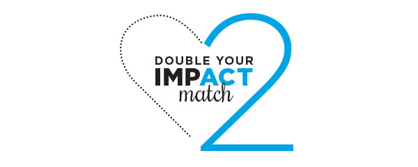 Double Your Impact Match