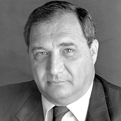 ADL's Foxman to Discuss Anti-Semitism