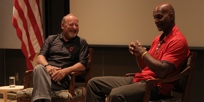 Breaking Barriers with Larry Doby